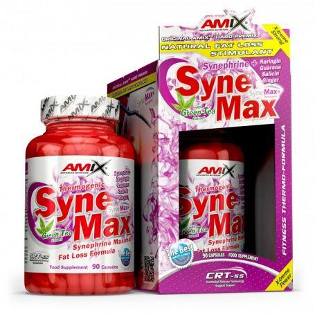 SyneMax 90 caps