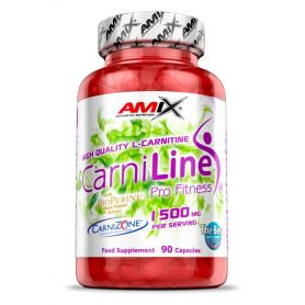 CarniLine 90 capsulas