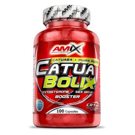 CATUABOLIX 100caps