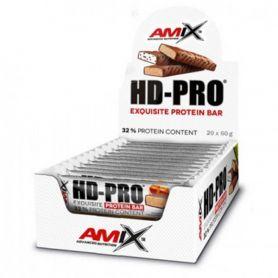 HD-PRO PROTEIN BAR 20 x 60gr