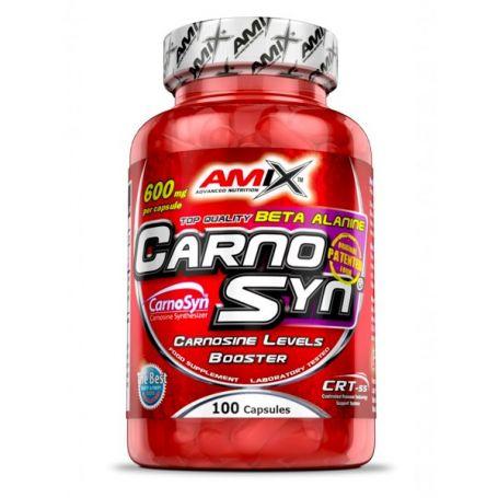CarnoSyn 600 mg 100 caps