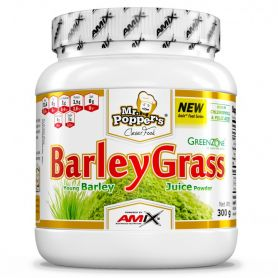 BARLEYGRASS JUICE POWDER 300 GR