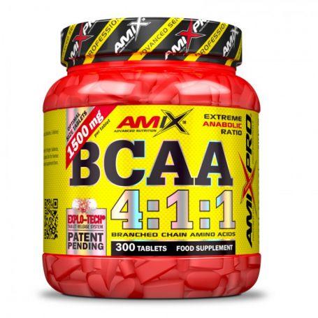 BCAA Instantized 4.1.1 300 tabs