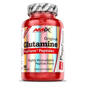 Peptide Pepform Glutamine 90 caps