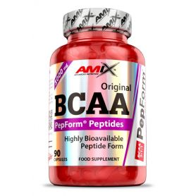 Peptide Pepform BCAA 90 caps