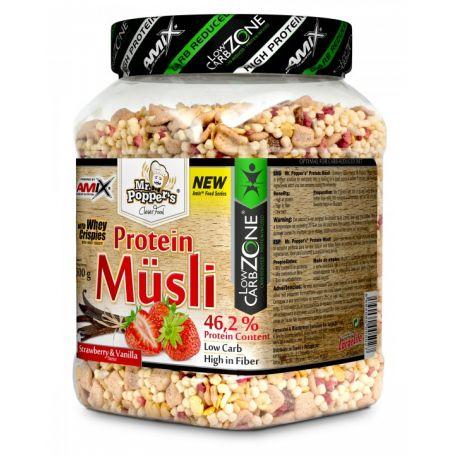 Muesly Protéico Protein Müsli