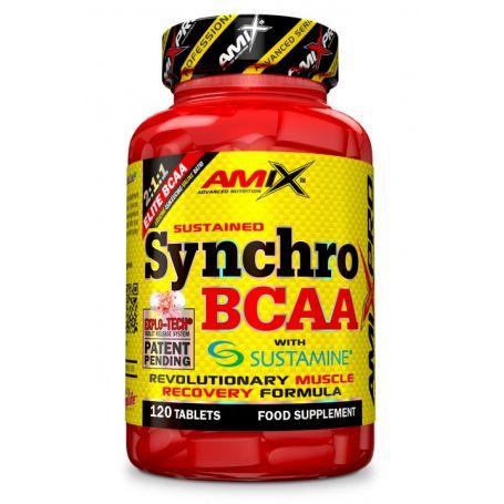 Synchro BACC Plus Sustamine 120 tabs