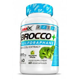 Brocco+ 60 caps  Amix Performance