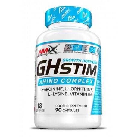 GHStim Amino Complex 90 caps Amix Performance