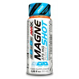 MagneShot Forte 375 mg 1 x 60 ml Amix Performance